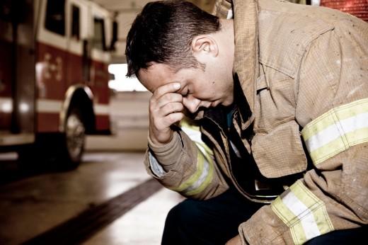 interview-firefighter-stress